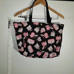 Handbags - Cute Perfume Bag tote